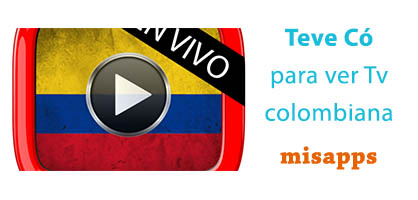 tv colombia apk