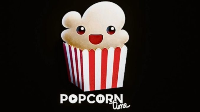 pop corn time para smart tv