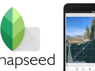 snapseed guia android apk